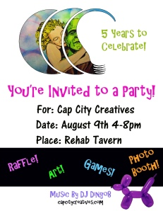 cccparty